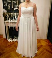 Hochzeitskleid Brautkleid vom 08 2019