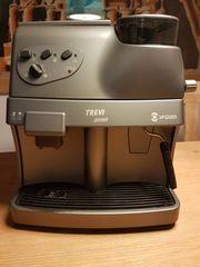Kaffeevollautomat Kaffeemaschine