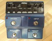 Looper DIGITECH JamMan Stereo