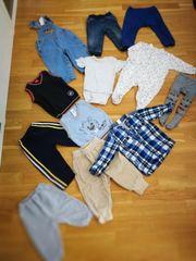 Baby Kleinkind Kleidung Gr 80