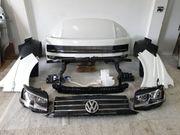 VW T6 Front komplett Umbauen