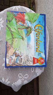 Elfenland Amigo Spiele