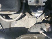 6 Gang Getriebe Peugeot Citroen