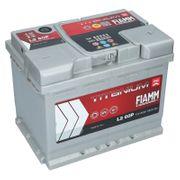 Autobatterie 12V 60Ah 540A EN