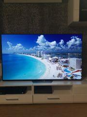 Sony AF8 OLED 4K TV