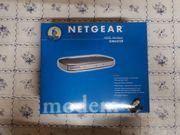 Netgear ASDL Modem DM602B V2