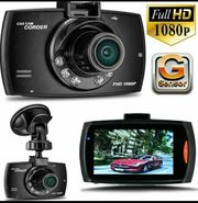 NEU Dashcam HD Autokamera 1080P