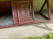 Kleintier Stall Käfig