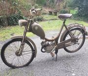 EICHE MOPED 1954