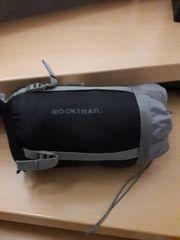 Rocktrail Schlafsack leicht ca 1