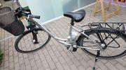 28 Zoll e-bike kalkhoff Gr