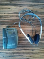 SONY WALKMAN WM-FX163
