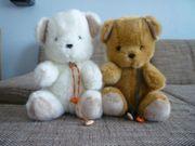 2 süße Teddybären