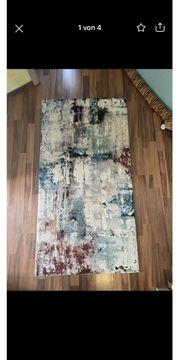 Teppich 2 Stück