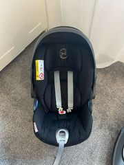 Cybex Platinum Cloud Q Isofix
