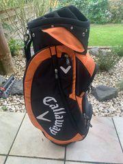 Golfbag Callaway gebraucht