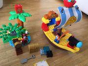 LEGO DUPLO 10514 Jake s