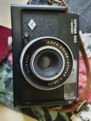 Kamera alt