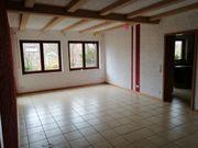Vermietung einer 3-Zimmer-Wohnung