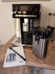 Delonghi Prima Donna Kaffeevollautomat