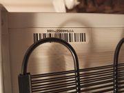Kühlschrank mit kleinem Gefrierfach