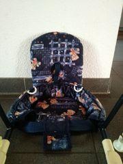 Kinder Tischsitz