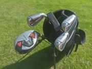 5 Set Anfaenger Golf Schlaeger