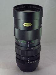 Yashinon Zoom 45-135mm f3 5
