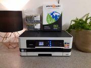 Brother MFC-J4410DW Drucker Büroauflösung