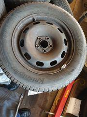 195 65R15 91T-ET38 M S-VW-Räder