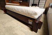 Bett 140x200 japan Stil - HH130911