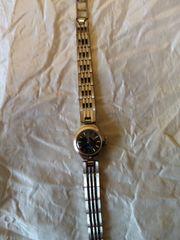 Damen-Armbanduhr ca 70er Jahre gebraucht
