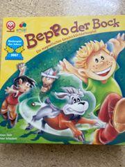 Spiel Beppo der Bock