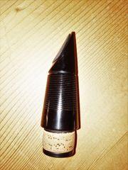 Mundstück für B-Klarinette