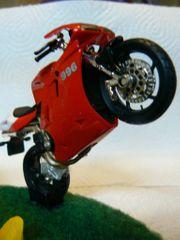 Traumhafhaftes Motorrad-Karussell Harley Mp3 Gemälde