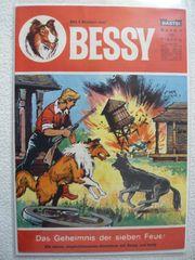 Bessy Grossband von Bastei Nummer