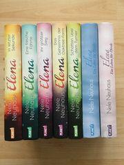 Jugendbuch-Serie Elena - Ein Leben für