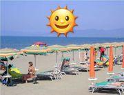 ITALIEN Toskana Meer Ferienwohnung ab