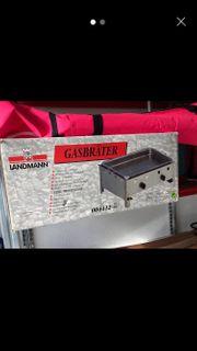 Gasgrill Landmann