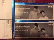 Tickets - Die Lochis
