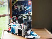 LEGO 6783 Legoland Raumschiff Sonar