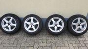 Mercedes Winterräder 205 55 R16