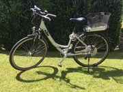 City E - Bike