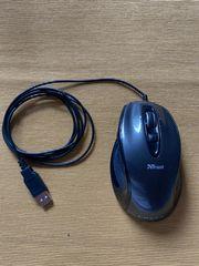 PC Maus von Trust