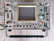 Siemens Oscillar M07191 Oszilloskop 85Mhz