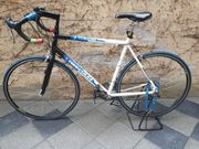 Hercules RoadRacer - Top Rennrad 28
