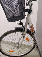 Fischer Damen Fahrrad