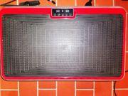 Christopeit Vibrationsplatte Vibro II