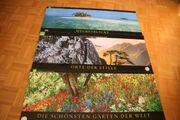 Kalender von GEO