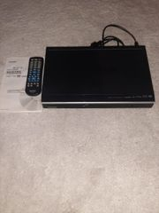 DVD Player Toshiba funktionsbereit